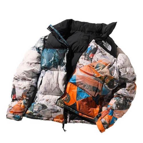 ノースフェイス × INVINCIBLE The Expedition Mountain Jacket コピー