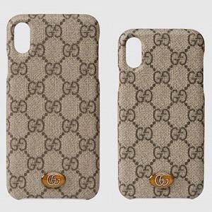 グッチ スマホケース コピー オフィディア Gucci iPhone X/XS・XS maxケース