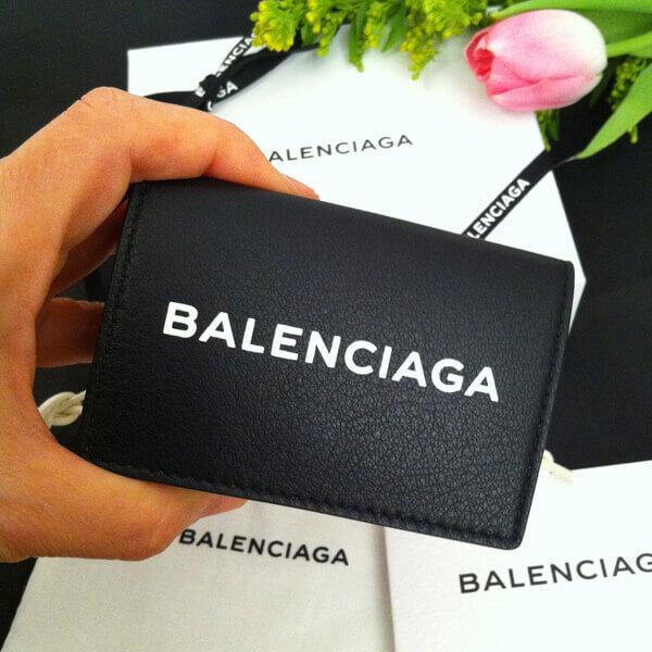 バレンシアガ ミニ財布 コピー ペーパー ミニウォレット ペーパー ミニウォレット391446DL