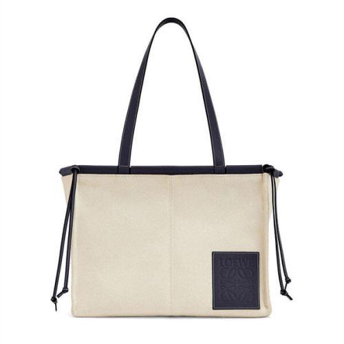 ロエベ クッショントート コピー LOEWE Small Cushion Tote bag 330.02AA93
