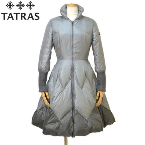 TATRAS MIMOSA A偽物ラインコート ダウンコートstt009 LTL18A4154