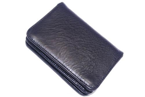 クロムハーツ 財布 コピーレザーカードケース
