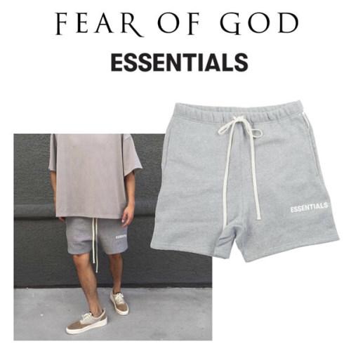 入手困難!Fear of God / FOG / 偽物ESSENTIALS - Sweat Shorts