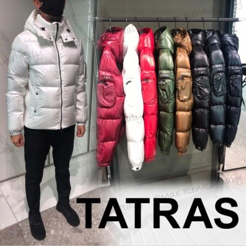 タトラス 20/21aw新作【TATRAS】コピー超軽量 BELBOダウンジャケット/人気