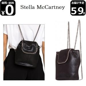 2020最新で争奪戦 STELLA MCCARTNEY ステラマッカートニー偽物 ステラ ファラベラ ミニ バックパック 560624W91321000