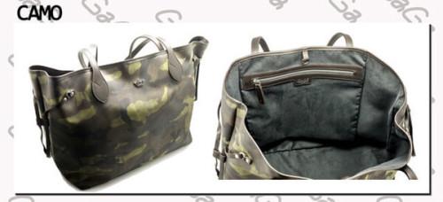 ガガミラノバッグ スーパーコピーSOFT BAG ソフトバッグ カモフラージュ 11597524