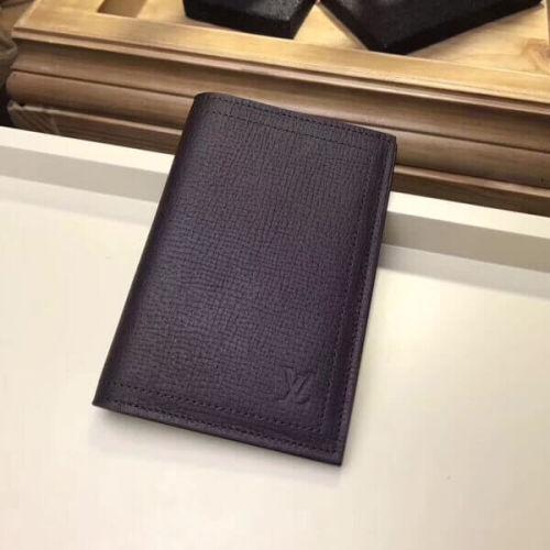 ルイヴィトン 財布コピー PASSPORT COVER パスポートケース M64137