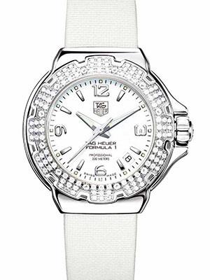 タグホイヤー フォーミュラー1 スーパーコピーグラマーダイヤモンド WAC1215.FC6219