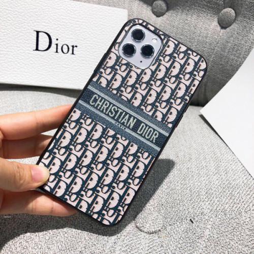 dior iphoneケース コピー ディオール オブリーク iPhone X/XS ケース エイジドゴールドトーンのアクセサリー