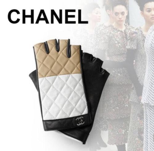 シャネル手袋スーパーコピー2018秋冬 グローブ