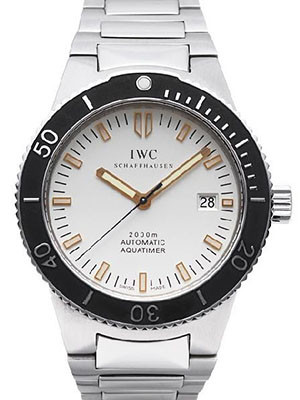 IWC アクアタイマー スーパーコピーIW353603