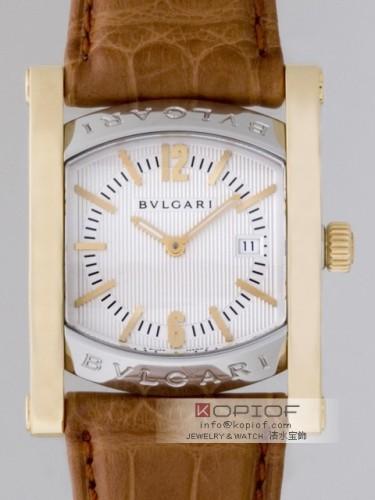 ブルガリ アショーマ スーパーコピーAA39C6SGLD ホワイト