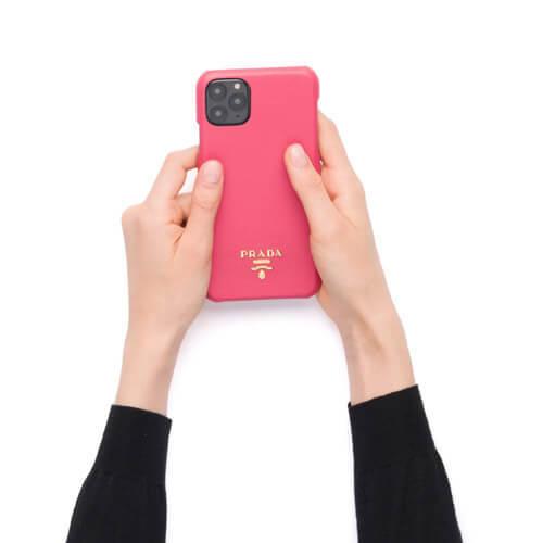 2020SSPRADA プラダ コピー iPhone11PRO MAXケース (528491021)