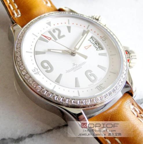 ジャガー・ルクルト マスターコンプレッサー スーパーコピーオートマティック レディー ダイヤモンド Q1728421