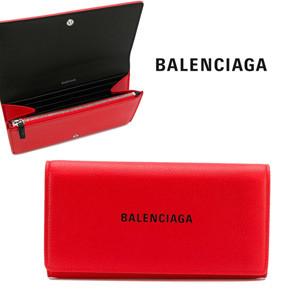 バレンシアガ 財布 コピー BALENCIAGA Everyday レザーコンチネンタル長財布