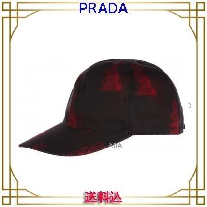 プラダ ラビット キャップ アジャスタブルBaseball Cap 2HC274 3U04 F0LT5 スーパーコピー