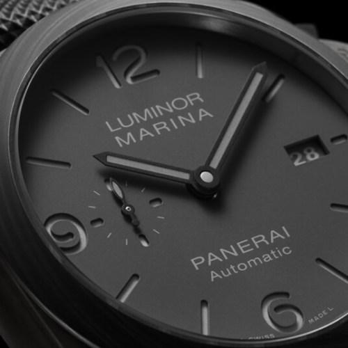 2020年 パネライコピー新作 ルミノール マリーナ DMLS - 44mm PAM01662