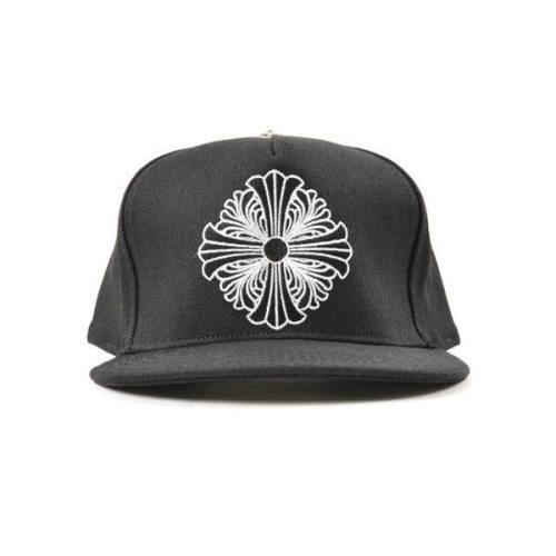 クロムハーツ 帽子 コピー デニムキャップ DENIM BASEBALL CAP
