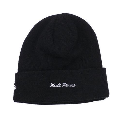 supreme ニット 帽 偽物 シュプリーム ニューエラ Era Box Logo Beanie (ステッカー付き)