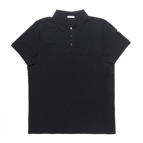 モンクレール MONCLER ポロシャツ メンズ 8322400 83921 778 半袖ポロシャツ NAVY ダークブルー