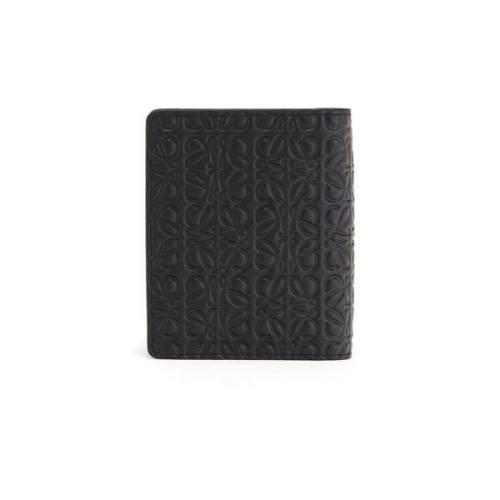LOEWE ロエベ 財布 コピー Repeat Compact ジップ ロゴ ウォレット