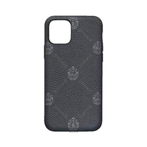 ベルルッティ iphoneケース コピー シグネチャー キャンバスiPhone11プロ ケース