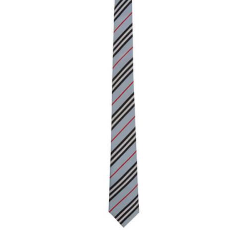 BURBERRY ネクタイコピー バーバリー Icon Stripe Silk Tie