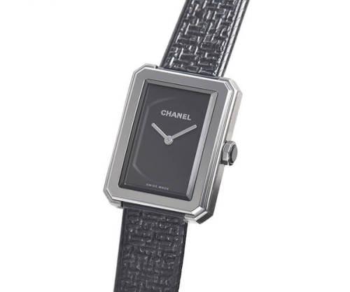 シャネル時計コピー ボーイフレンド ツイード H5317