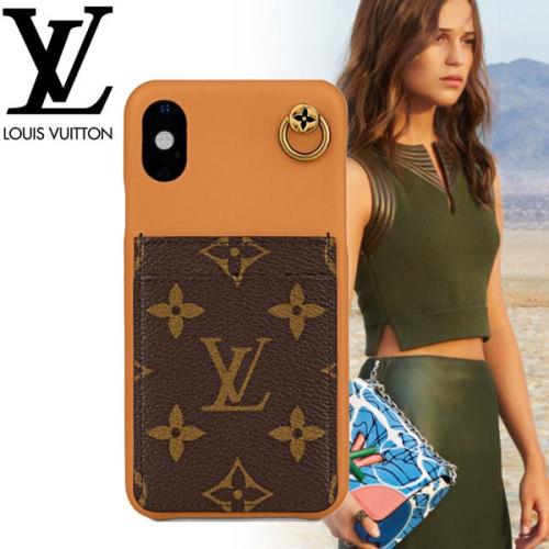 2020日本未発売新作 Louis Vuitton ルイヴィトン偽物 ◆iphone X/XS XS MAX モノグラム ケース
