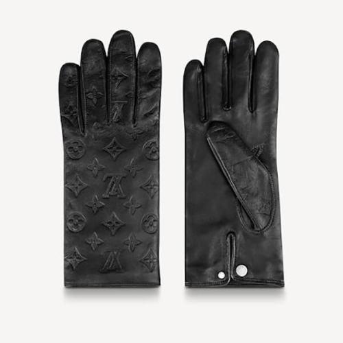 革手袋◆ルイヴィトン◆コートやジャケット 偽物 セーター・ブーツに M73450