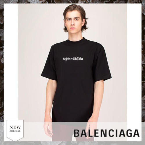 バレンシアガ tシャツ コピー SYMBOLIC オーバーサイズ Tシャツ