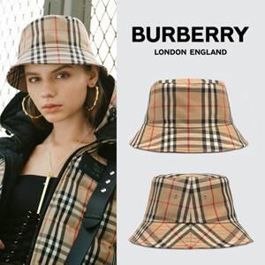 BURBERRY / バーバリー キャップ コピー ヴィンテージチェック バケットハット