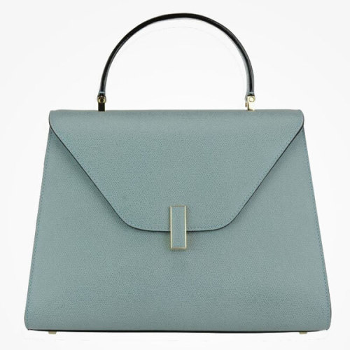 ヴァレクストラ スーパーコピー19SS Valextra Large Iside Bag /S.Blue