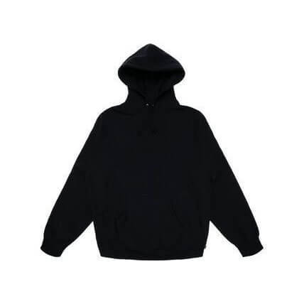 supremeパーカー偽物 コムデギャルソン パーカー Studded Hooded Sweatshirt