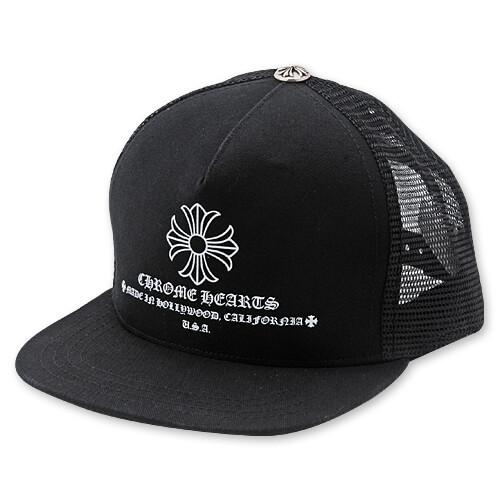クロムハーツ 帽子 コピー キャップ Made In Hollywood trucker cap
