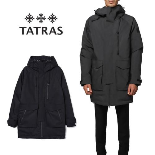 TATRAS 偽物軽量でスタイリッシュなデザインのダウン☆一枚は必須なTATRASMTLA20A4111