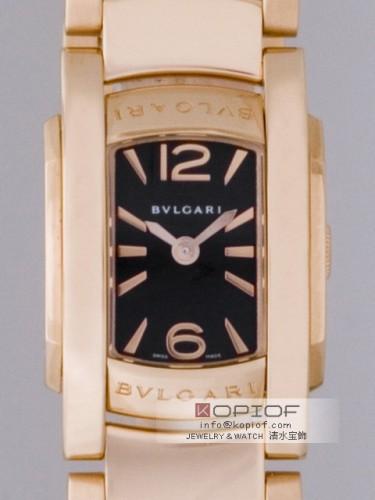 ブルガリ アショーマ スーパーコピーD AAP26BGG ブラック