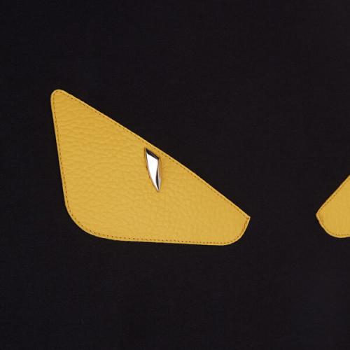 フェンディ モンスター t シャツ 偽物 FENDI バッグバグス 人気 品薄