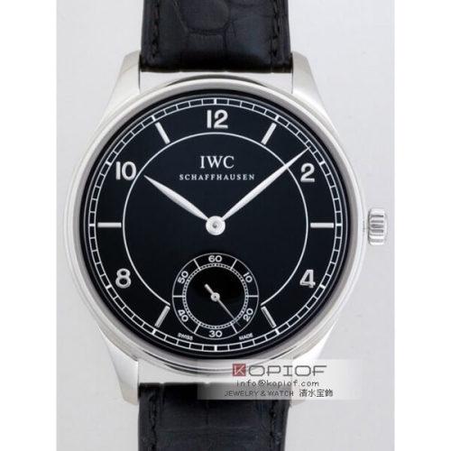 IWC ポルトギーゼ スーパーコピーIW544501 ブラック