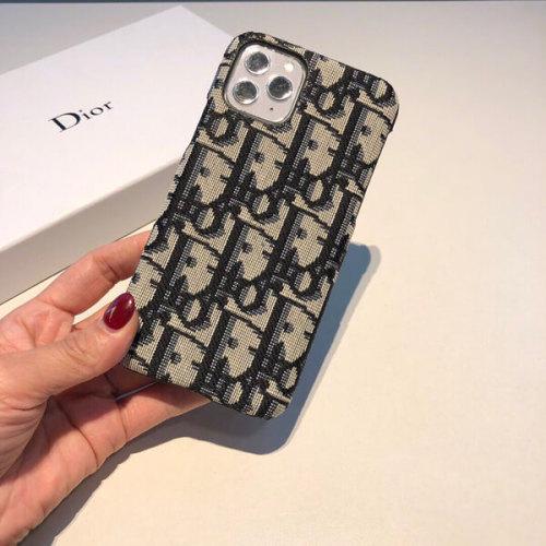 dior iphoneケース コピー Saddle カード入れ付き♪iPhone X/XSケース