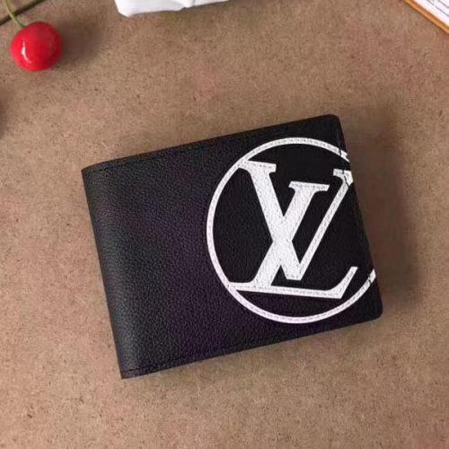 ルイヴィトン 財布コピー コンパクトな財布*ポルトフォイユ・ミュルティフル M67742