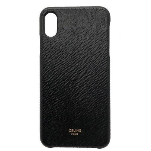 セリーヌ iphoneケース パロディ CELINE iPhoneケース グレインドラムスキン