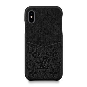 2020日本未発売新作 Louis Vuitton ルイヴィトンコピー ★IPHONE バンパー X/XS XS MAX