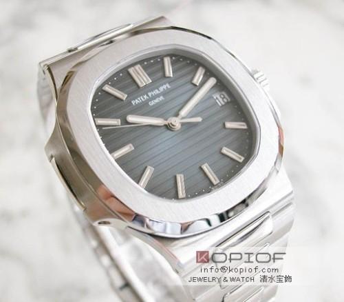 パテックフィリップ ノーチラス スーパーコピーノーチラス 5711/1A-001