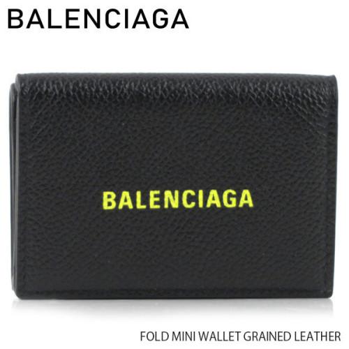 バレンシアガ ミニ財布 コピー BALENCIAGA ミニ ウォレット FOLD MINI WALLET