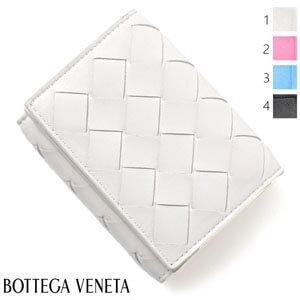 BOTTEGA VENETA ボッテガ3つ折り財布コピー 小銭入れ付き 635561-vcpp2