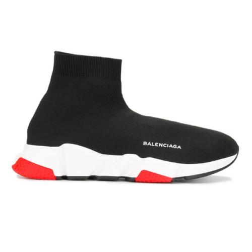 バレンシアガBALENCIAGA スニーカー スピードトレーナー新色red スーパーコピー530351W05G0