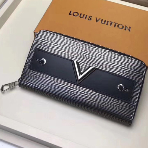 Louis Vuitton ジッピー ウォレット エピレザー 新色 M62522 ルイヴィトン財布コピー