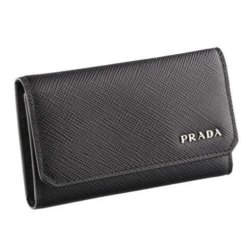 PRADA プラダキーケース コピー 2PG222 NERO