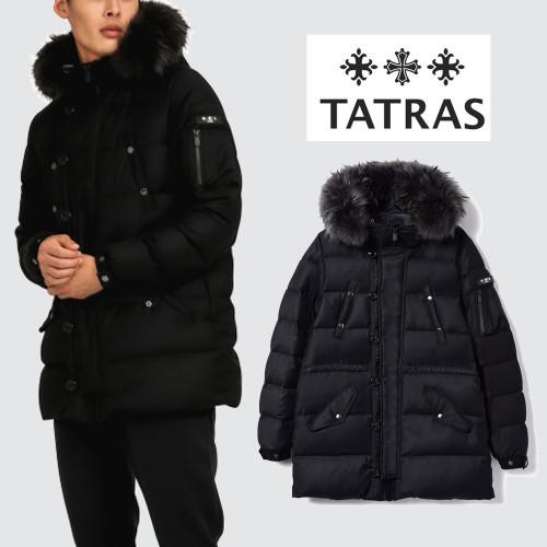 タトラス TATRAS FONDコピーフォンド ダウンジャケット MTAT20A4584
